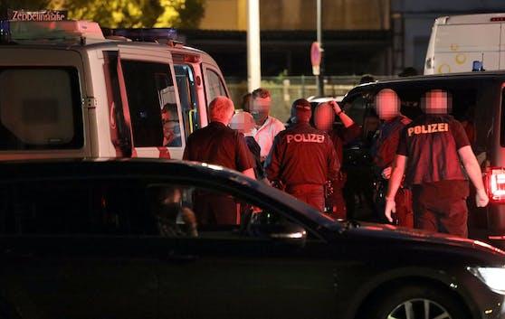 Der Verdächtige des Autobomben-Anschlags soll eine Rolle beim Mord an Anzor Umarow (Bild) 2020 in Gerasdorf gespielt haben.