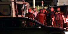 Mann vor Einkaufszentrum hingerichtet: Auftragsmord?