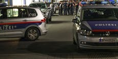 Deutsche Touristen in Salzburg verfolgt und verprügelt