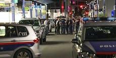 "Wiener rufen bei Dealer-Festnahme ""Black Lives Matter"""