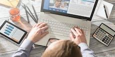 Neue Home-Office-Regelung bringt dieses Steuer-Zuckerl