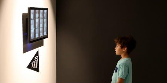 Das Audioversum ist mit Ausstellungen zum Mitmachen und Experimentieren ein toller Programmpunkt für Groß und Klein.
