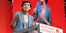 "Rendi-Wagner: ""Desaster im Herbst droht"""
