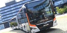 1-2-3-Ticket sorgt in Linz für Polit-Zoff