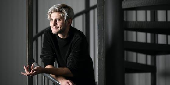 Erfolg im Schlager und Glück in der Liebe: Julian Reim