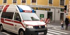Frau (63) erliegt nach Crash schweren Verletzungen