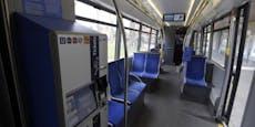 Mann ersticht in Bayern seine Ex-Frau in Linienbus