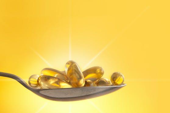 Vitamin D stärkt das Immunsystem.