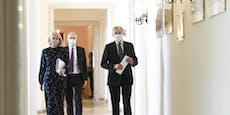 Oberösterreich führt Maskenpflicht wieder ein