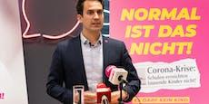 Pinker Runder Tisch für fairen Wahlkampf in Wien