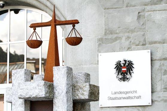 Das Urteil ist nicht rechtskräftig. (Symbolbild).
