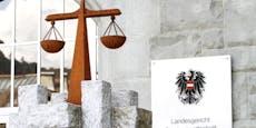 Bundespräsident gedroht: 2 Jahre Haft für Steirer