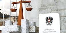 16 Jahre Haft für Mordversuch an Ehefrau