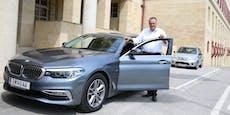 Chauffeur hat frei – Doskozil fährt selbst nach Berlin