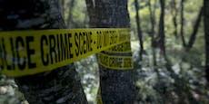 Mädchen (4) in Wald vergewaltigt und ermordet