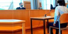 Stiefvater soll 12-Jährige missbraucht haben