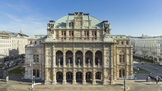 """Wegen mehrere Corona-Fälle muss die Wiener Staatsoper die TV-Premiere von """"Carmen"""" absagen."""