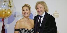 Heiratet Thomas Gottschalk nochmals mit 70?