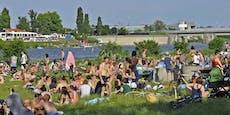 Über 8.000 Österreicher leiden derzeit an Corona