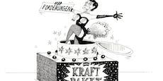 Sexismus: Karikatur von Rendi-Wagner sorgt für Wirbel