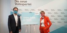ÖVP Wien legt 9-Punkte-Plan gegen Corona vor