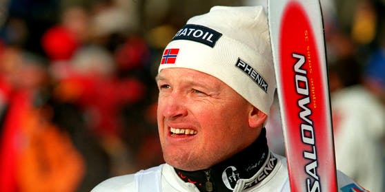 Die Ski-Welt trauert um Finn Christian Jagge.
