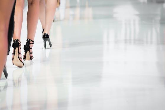 Die Modebranche wurde durch die Coronakrise vor neue Herausforderungen gestellt.