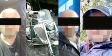 Schütze im Tschetschenen-Mord droht jetzt lebenslang