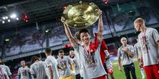 Fix! Salzburg-Torjäger Hwang wechselt zu Leipzig