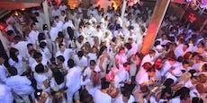 Trotz Corona: Fête Blanche soll stattfinden