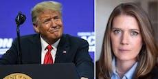 So rechnet Mary Trump mit ihrem Onkel Donald ab