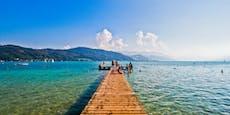 Das sind die beliebtesten Urlaubsziele der Österreicher
