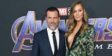 """Avengers""-Star Josh Brolin wird zum vierten Mal Vater"