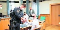 """Täter nach Blutbad in Disco: """"Hoffentlich lebt er noch"""""""