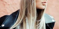 Diese 5 Haar-Fehler lassen dich alt aussehen