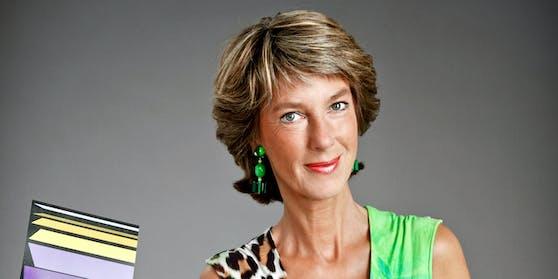 Barbara Rett präsentiert die Highlights von Garanca.