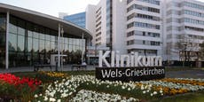 Fenstersturz: Bub darf Spital wieder verlassen