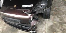 Amokfahrt mit Papas Porsche – Haftstrafe für Raser (23)