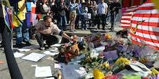 Todesurteil gegen Boston-Bomber gekippt