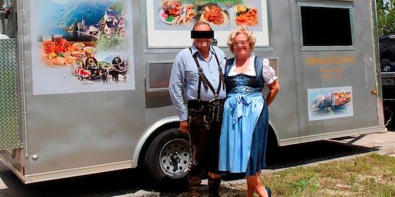Wiener Schnitzelkönig erschießt Ehefrau in Florida