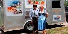 """Austro-""""Schnitzelkönig"""" ermordet Ehefrau in den USA"""