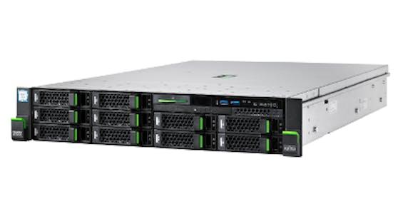 Fujitsu bietet höchste Anwendungsleistung mit nun verifizierter Intel Select-Lösung für Nutanix-basierte HCI.