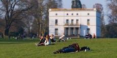 Eskalation im Nobel-Park – Teenies attackieren Polizei