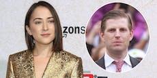 Zelda Williams schießt gegen Trumps Sohn