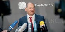 Wird er Merkel als Kanzler folgen?