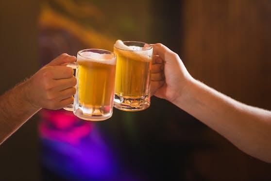 """Das """"Huruhuru Pale Ale"""" bekommt jetzt einen neuen Namen."""
