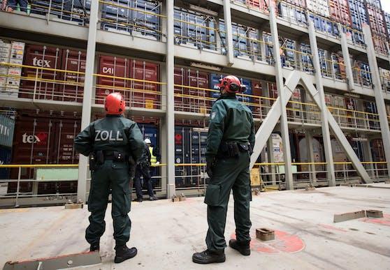 Das Kokain hätte von Hamburg über Polen in ganz Europa verteilt werden sollen.