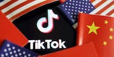 Das schreibt China über das TikTok-Drama