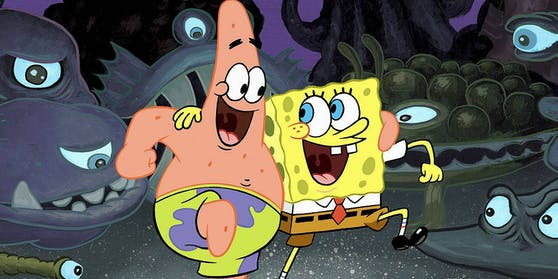 Wie weit soll man für die große Liebe seines Lebens gehen? Was soll man tun, wenn diese Spongebob-Sex haben will?