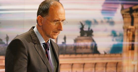 """Laut dem Bundesverwaltungsgericht verfügt Peter Filzmaier über eine Art """"Deutungshoheit""""."""